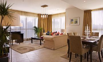 Dusit Residence Dubai Marina