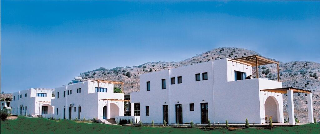 Katikies Studios and Apartments (D)