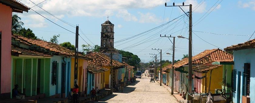 Circuit de grup - Discover Cuba, 13 zile - cu Yulicary Sarracent