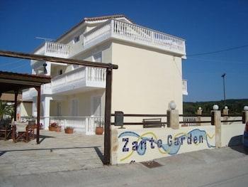 Zantegarden