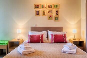 Aegina Bed & Culture - B&b