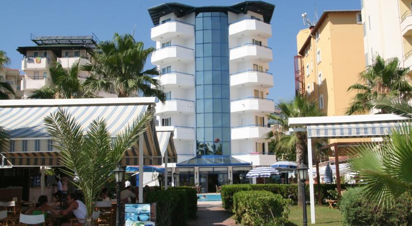 ELYSE BEACH HOTEL