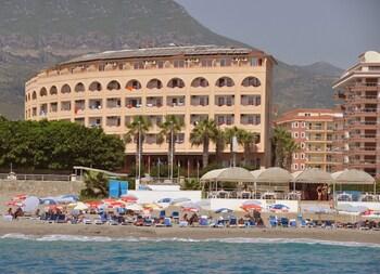 Doris Aytur Hotel - All Inclusive