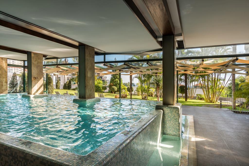 Enotel Quinta Do Sol Hotel
