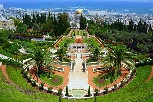 Israel - Istorie si spiritualitate (5 zile)