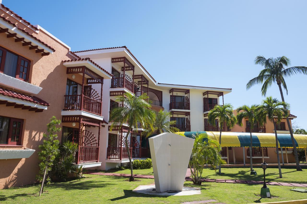 HOTEL STARFISH CUATRO PALMS VARADERO