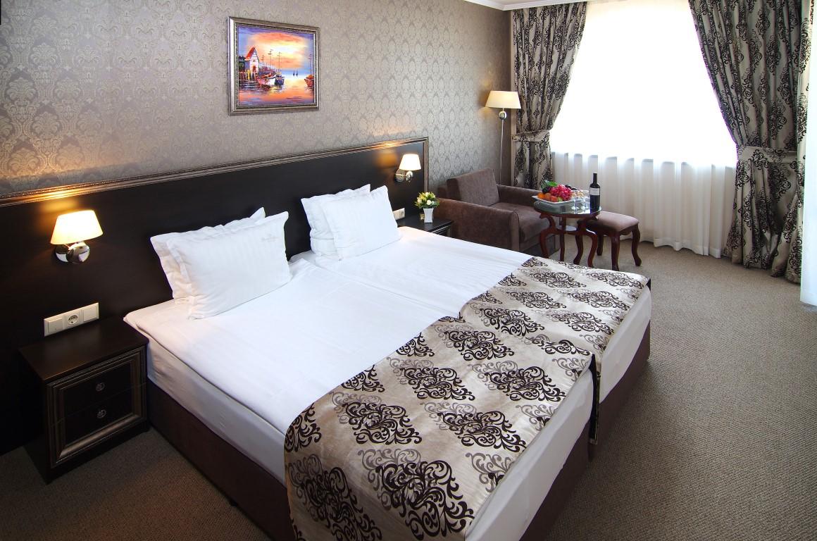 Diamant Residence HotelSPA (Sunny Beach) 4*