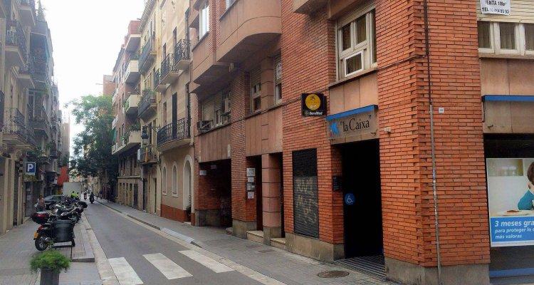 Barcelona City North