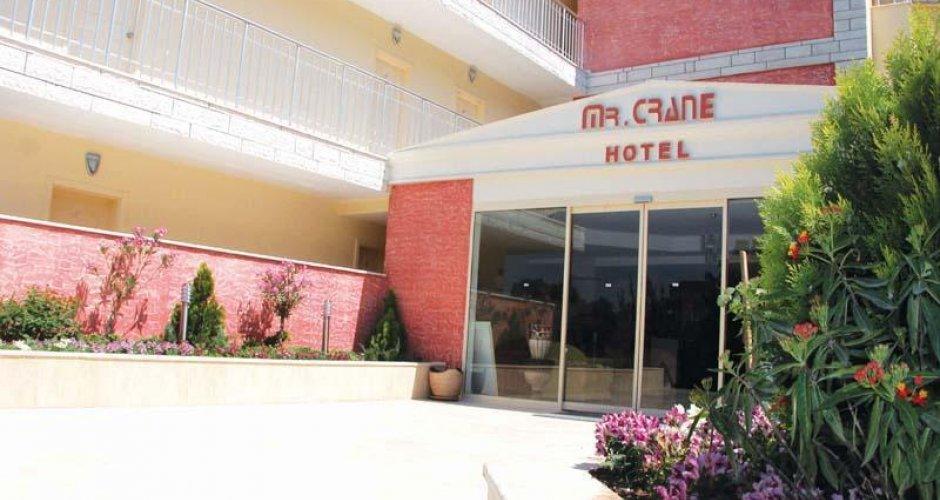 MR CRANE HOTEL