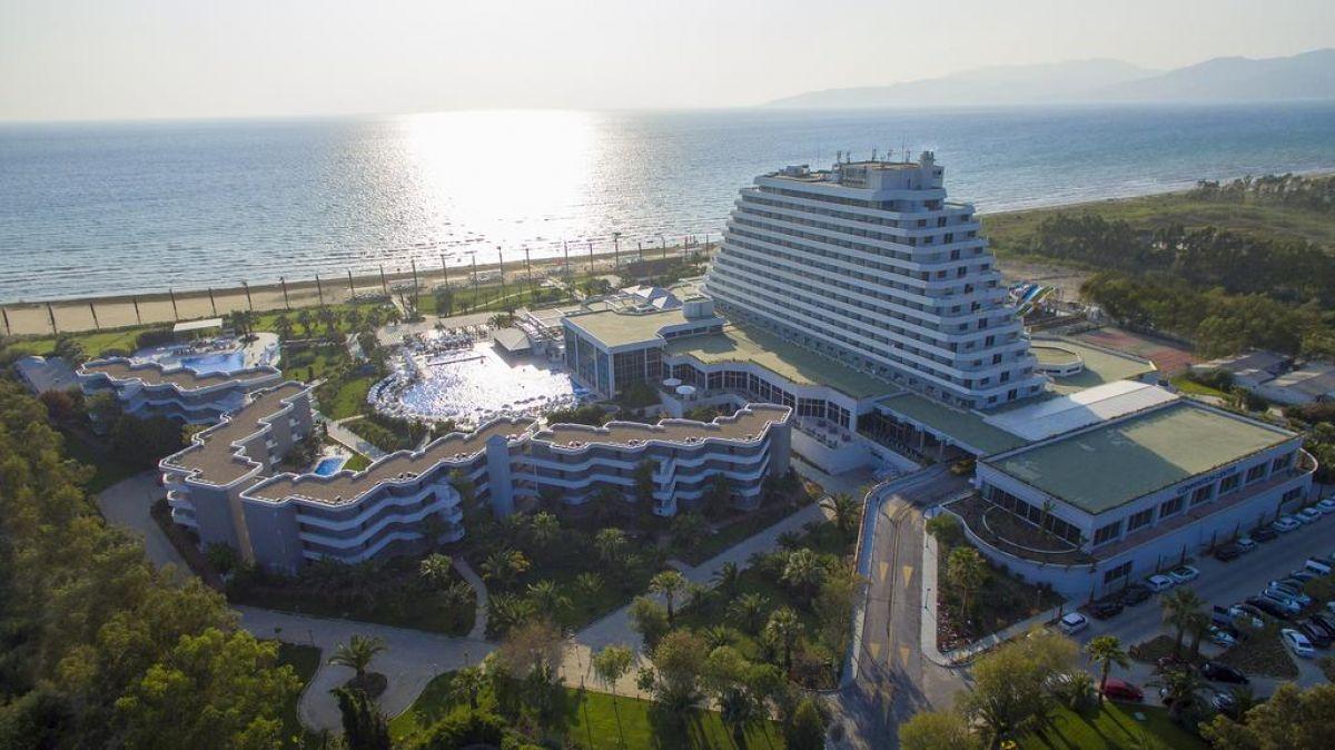 PALM WINGS EPHESUS HOTEL (ex. SURMELI EFES)