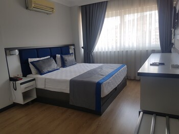 Alican 2 Hotel