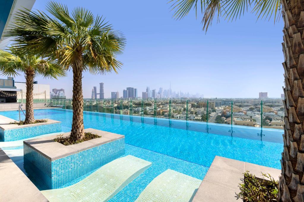 Aloft Al Mina Hotel