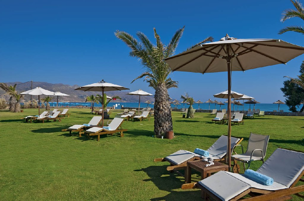 Cavo Spada Luxury Sports & Leisure Resort Spa