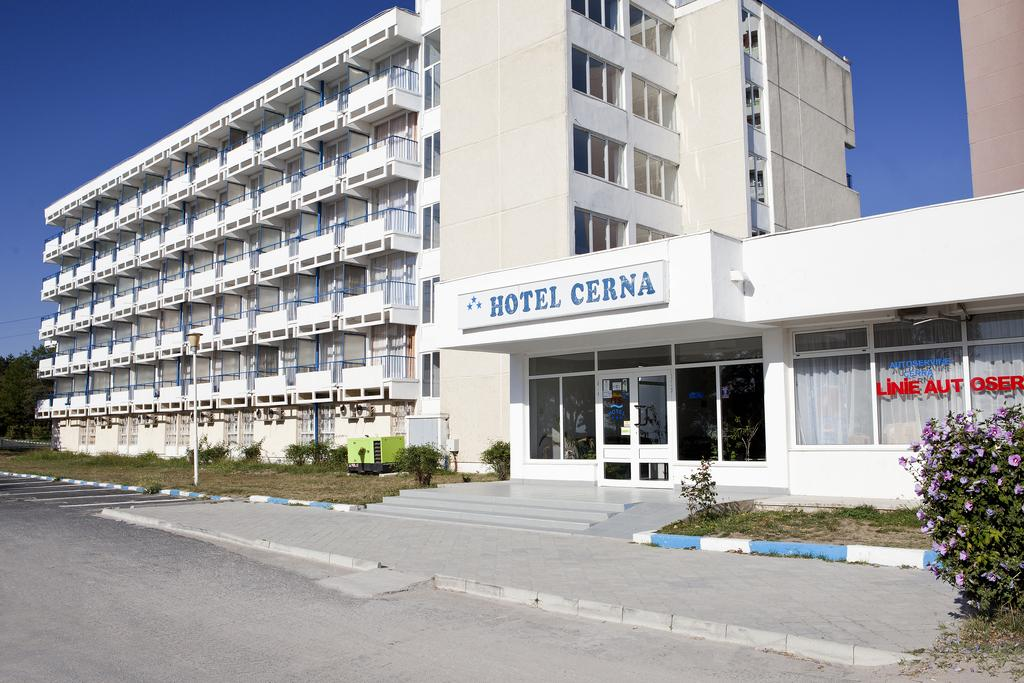 Hotel Cerna - Oferta Standard