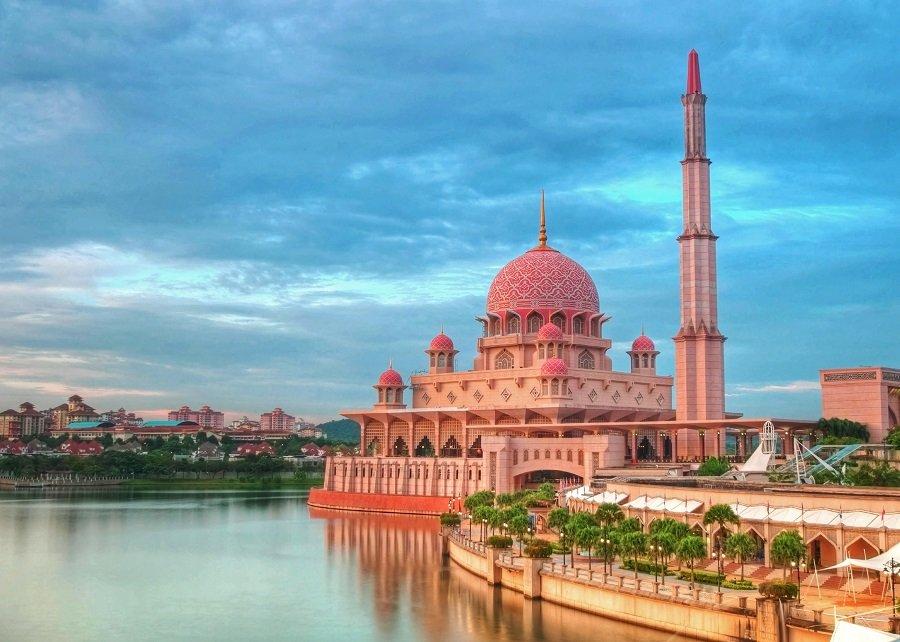 Malaezia - Singapore 2019