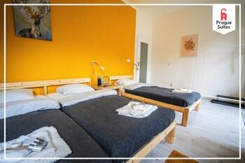 Prague Suites