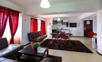 Il Primo Apartments