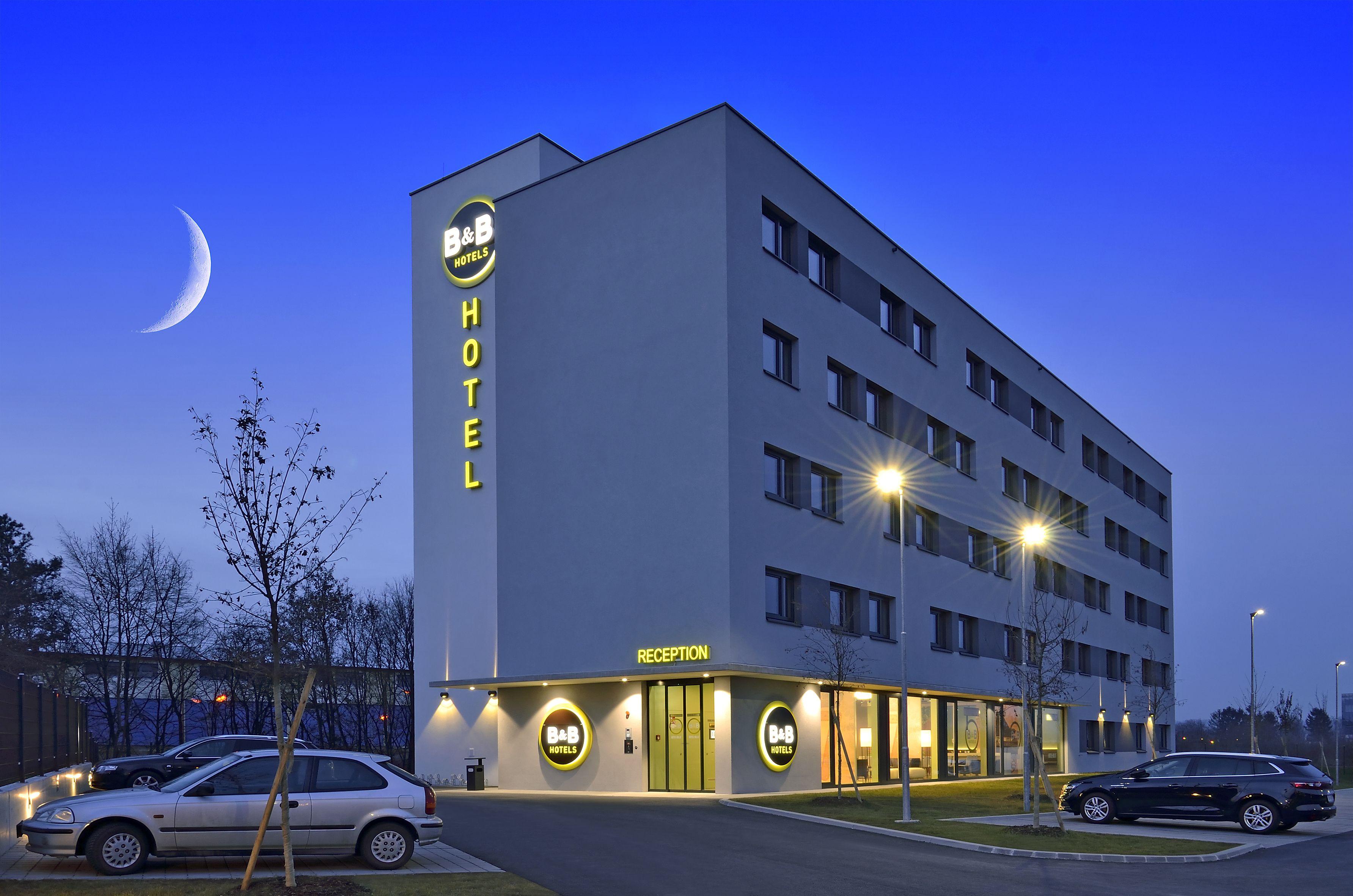 Bandb Hotel Graz City-sud
