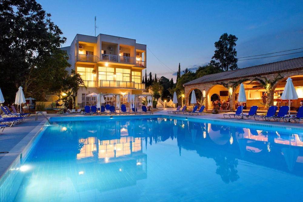 Amalia Hotel ( Adults Only  )
