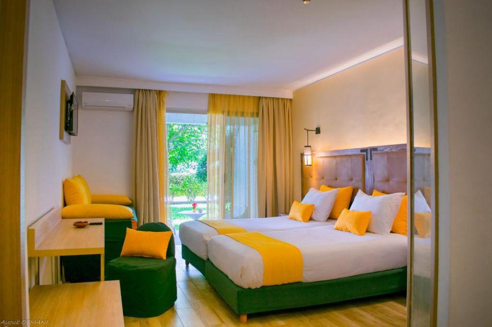 Adrar Hotel