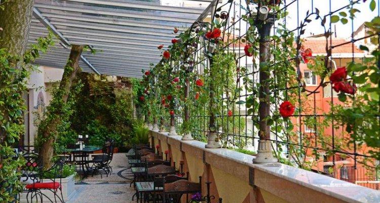 Best Western Antea Palace Hotel & Spa