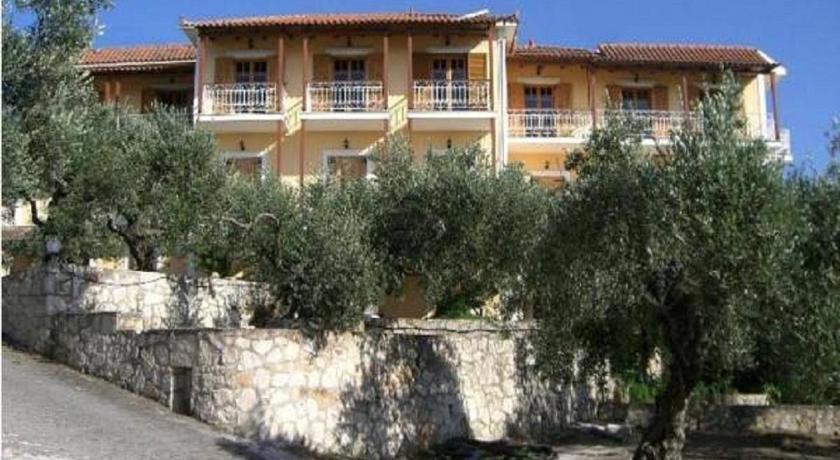 Sofos Apartments