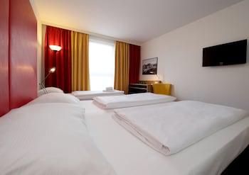 Senator Hotel Vienna