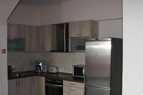 Eleni Adamou - Apartments