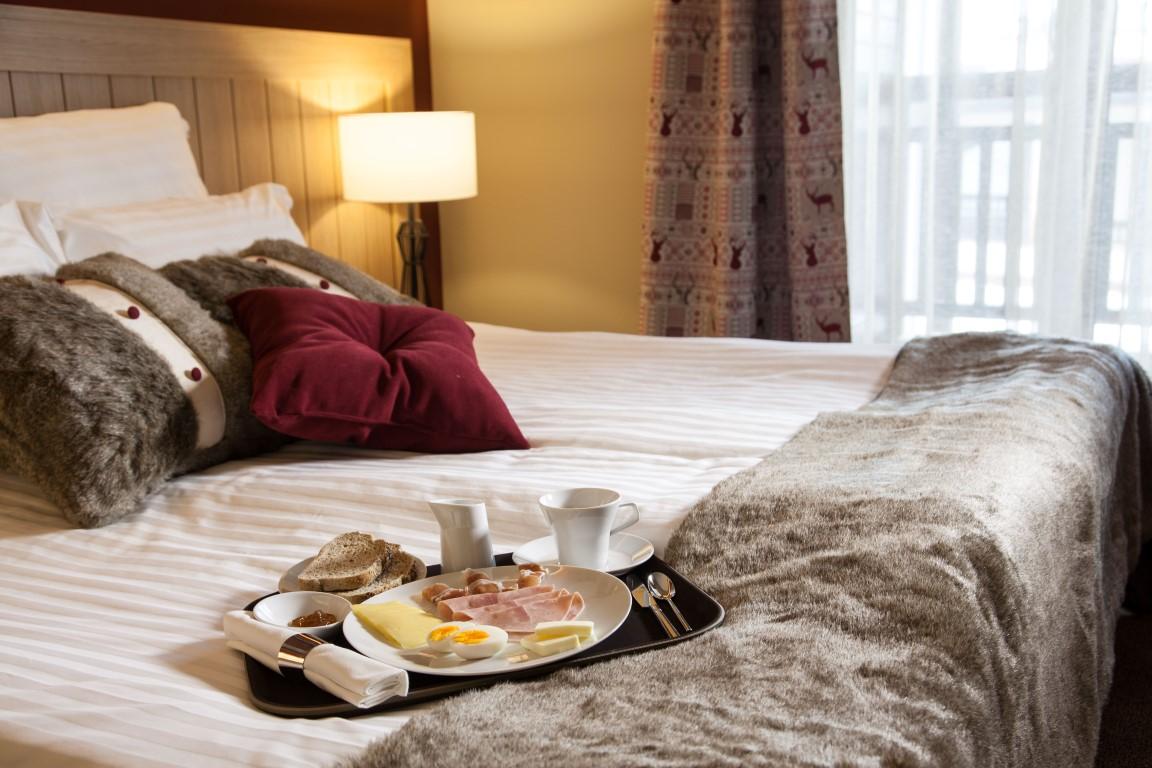 Amira Boutiquie Residence Hotel