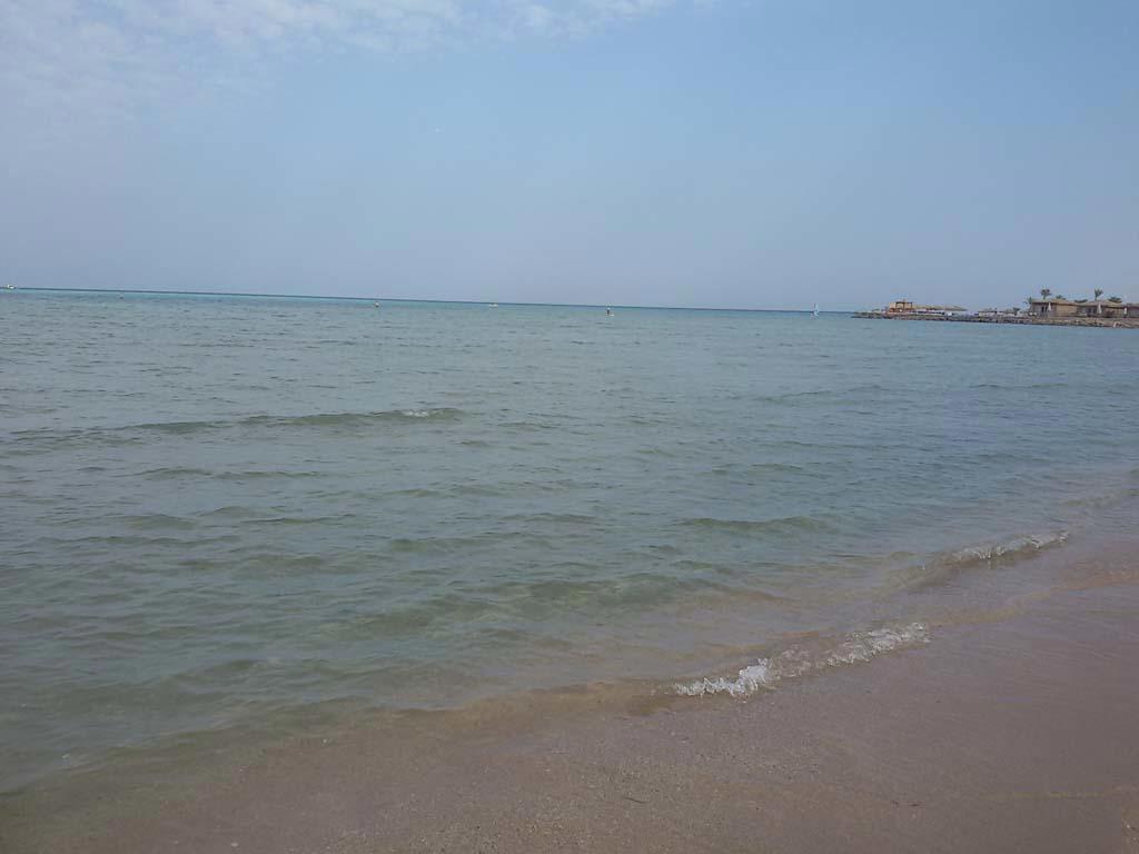 STELLA DI MARE BEACH RESORT - MAKADI BAY, HURGADA