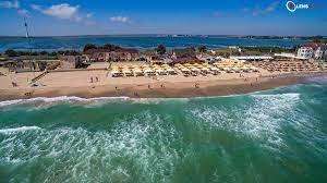 Plaja Azur