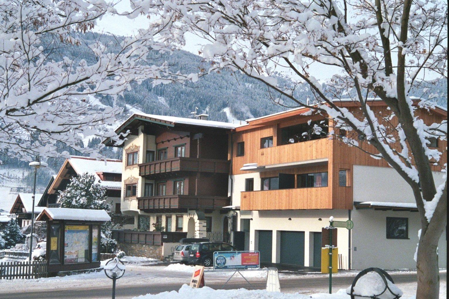 Casa de oaspeţi Braunegger