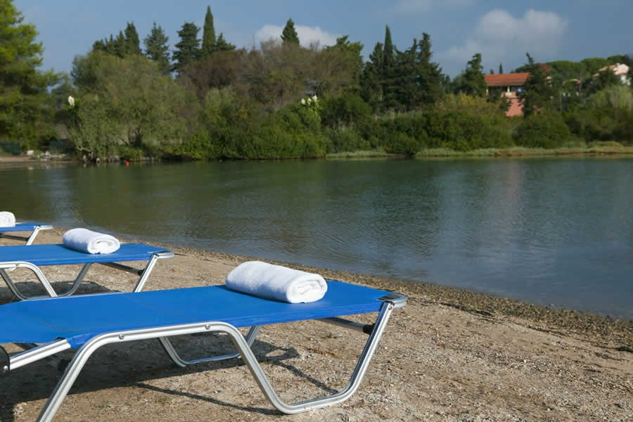 Govino Bay Resort (Gouvia)