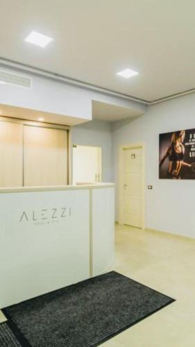 Antonia Alezzi Beach Resort