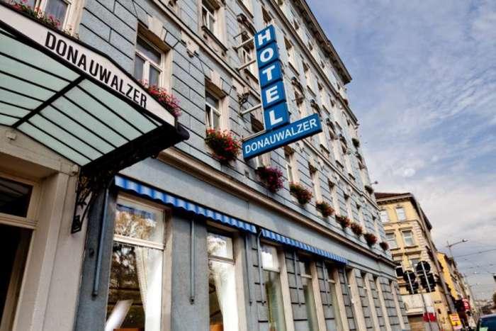 Boutique Donauwalzer