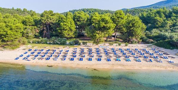 Poseidon Hotel Sea Resort