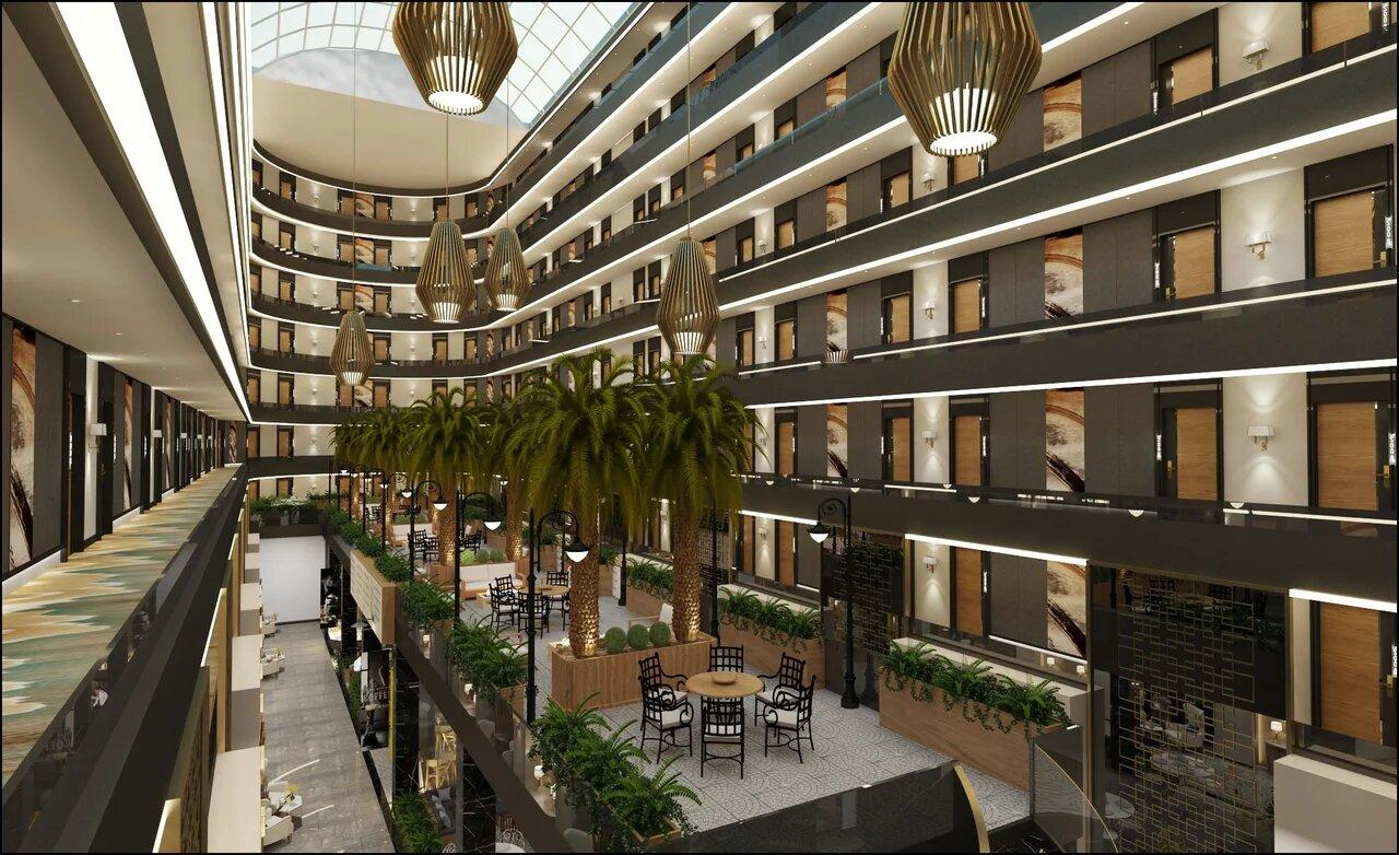 ALARCHA HOTELS RESORT