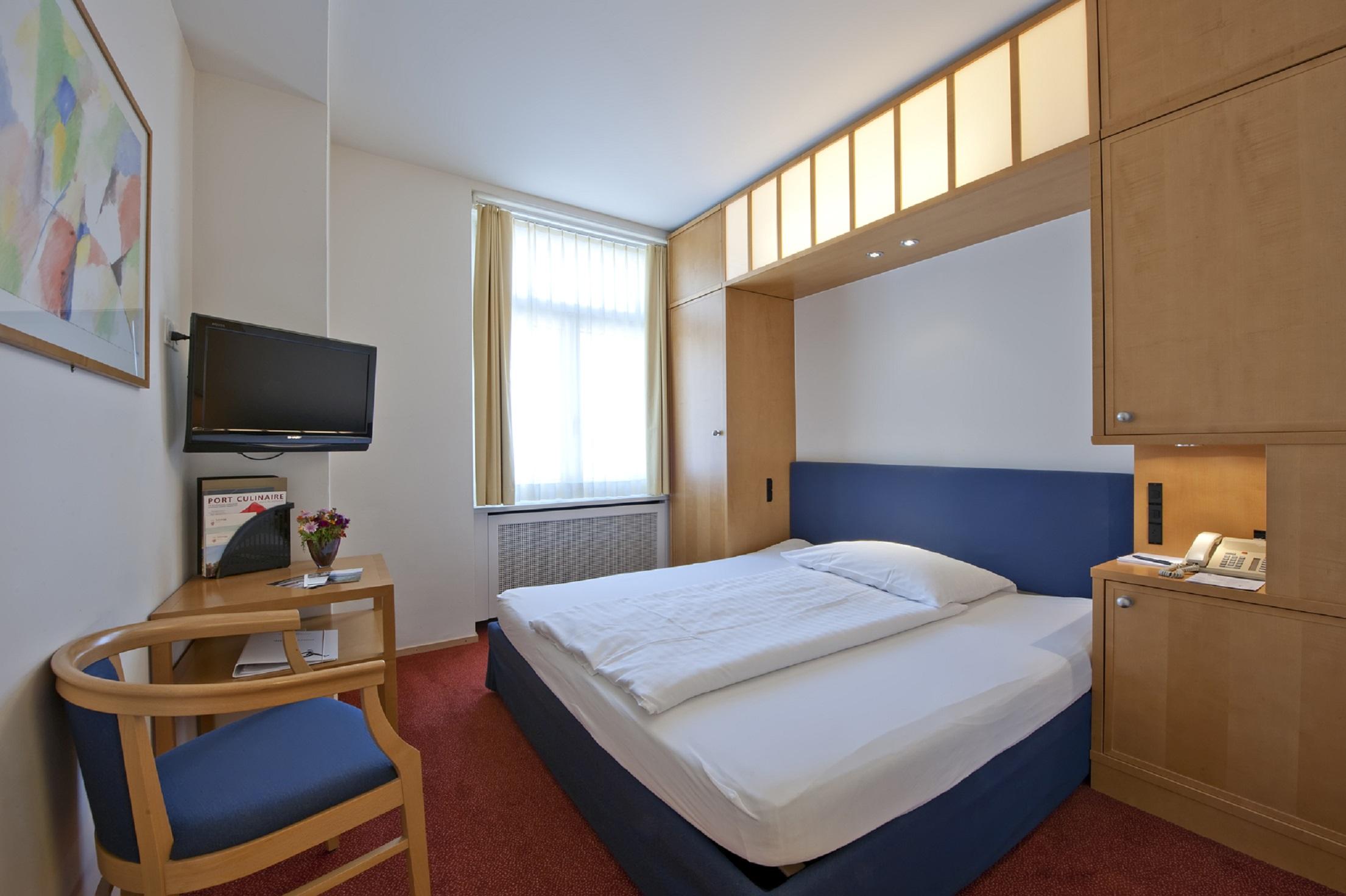 Schweizerhof Swiss Quality Hotel St Moritz
