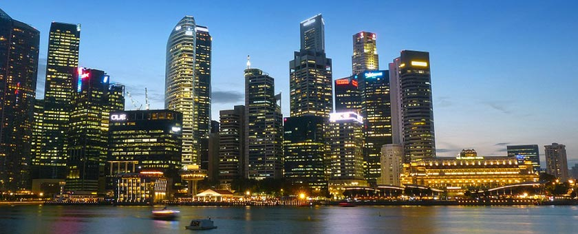 Highlights Malaezia, Indonezia & Singapore - august 2021