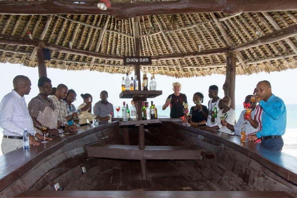 Jacaranda Indian Ocean Beach Club