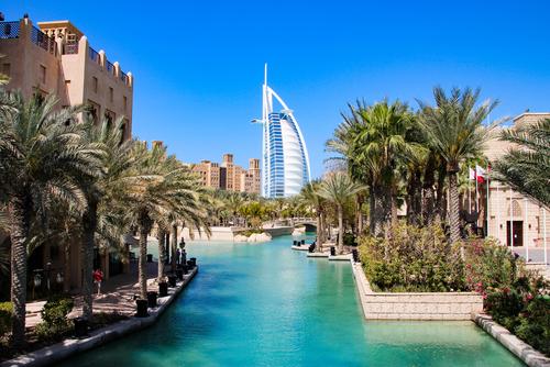 Sejur Dubai si Maldive