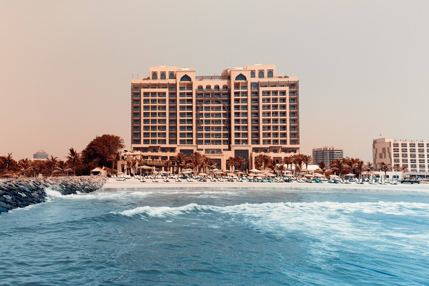 AJMAN SARAY RESORT A LUXURY COLLECTION