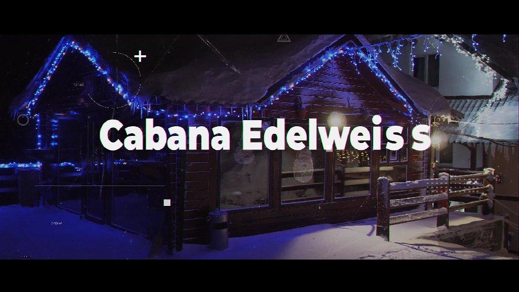 Cabana Edelweiss