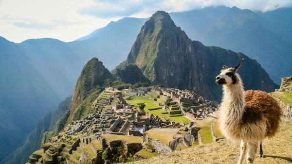 Marele Tur al Americii de Sud