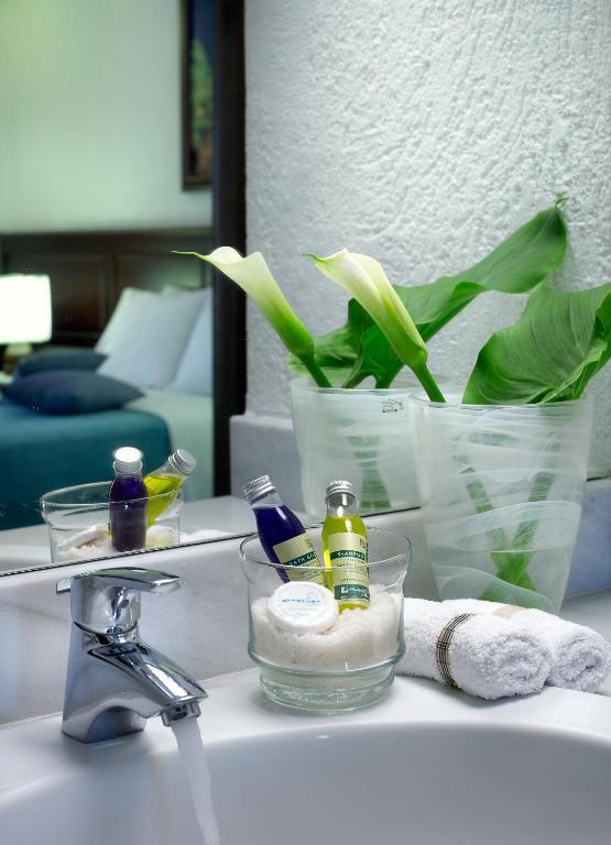 ALBATROS SPA & RESORT HOTEL 5 *