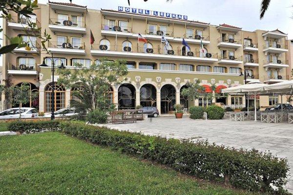 Lefkas Hotel (Lefkada Town) (F)