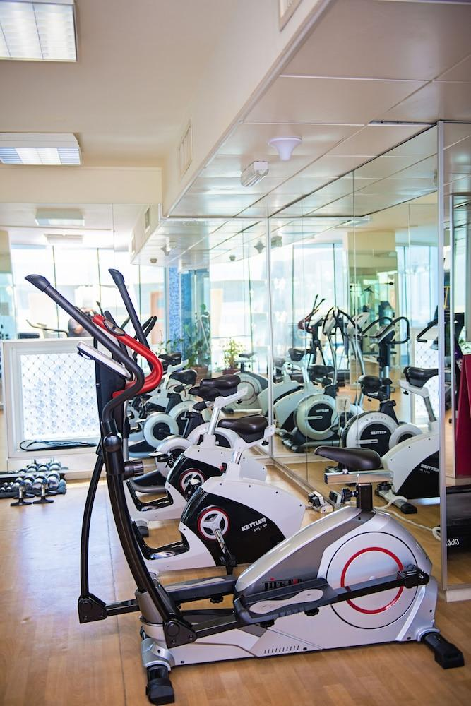 Platinum Hotel Apartments Abu Dhabi
