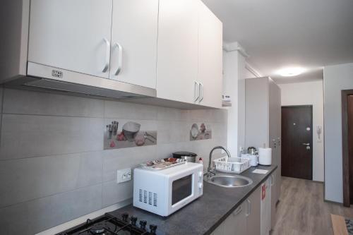 Apartament Lila