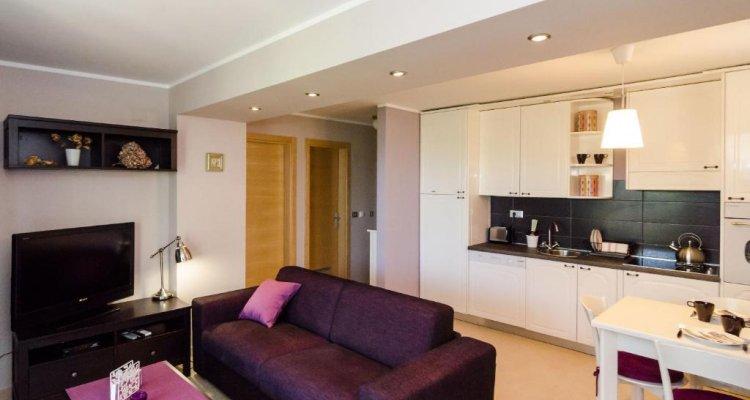 Apartments Gaura