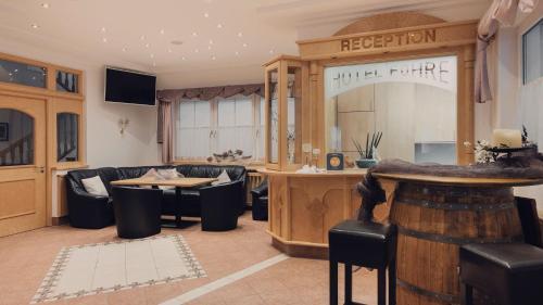 Hotel FÖhre